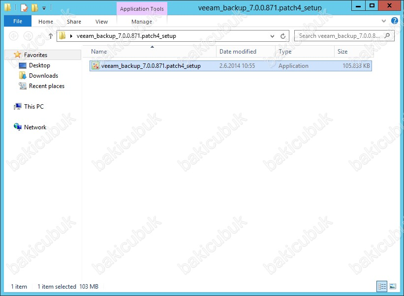 Veeam Backup Replication 65 available for download UP2V