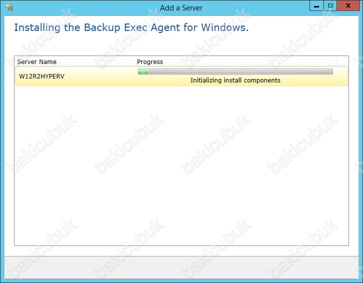 I am trying to do a restore from symantec backup exec 2012 and its asking for the vmware tools iso