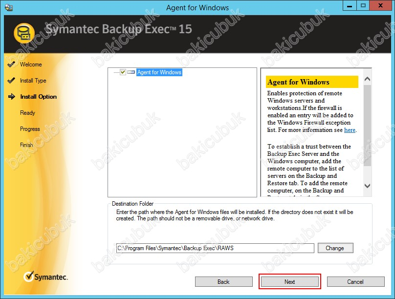 Install sql agent backup exec 12 administrator