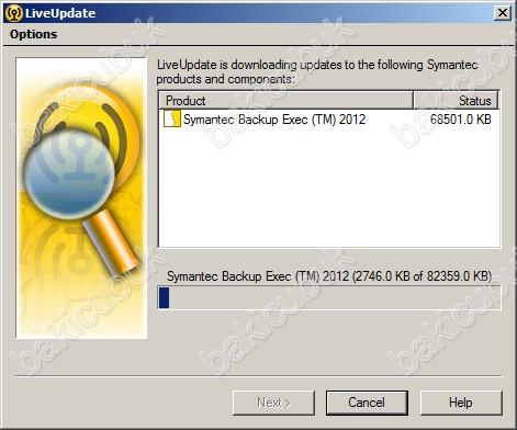Symantec backup exec 2013 sp3 baixar