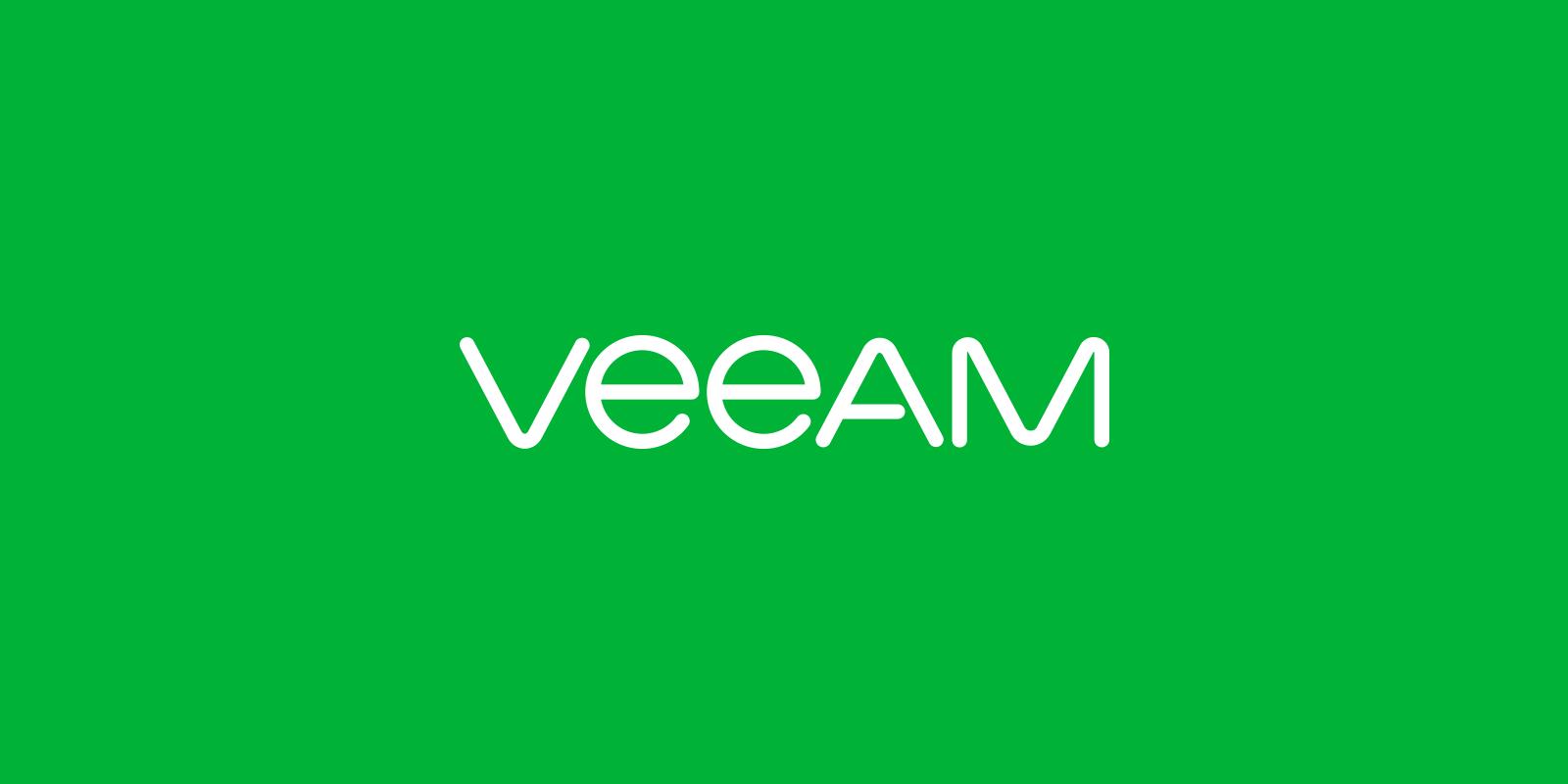 Veeam Backup & Replication 9.5 Upgrade 11